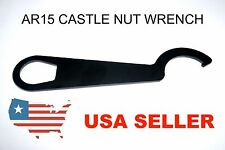 223 AR15 5.56 Castle Nut Wrench
