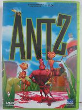 Antz - Ameisen Dreamworks Animation - Prinzessin auf der Flucht, Tanzen, Familie