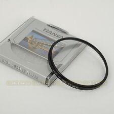 TIANYA 82 82mm UV Ultra-Violet Filter Lens Protector