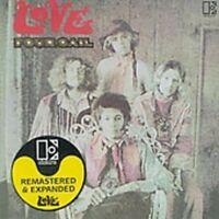 Love - Four Sail [CD]