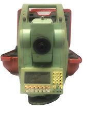 Leica Tcra1105 Plus Robotic Total Station Reflectorless Ext Range Parts