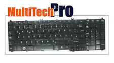 De teclado toshiba satellite c650 c670 c670d c660 l650 l670 l750 l775 brillante