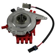 Ignition Distributor Amp Harness For Optispark Lt1 Chevy Camaro Caprice Corvet Fits Pontiac