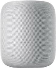 Apple HomePod weiß, WLAN Lautsprecher, Bluetooth Lautsprecher, Smart Speaker
