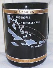 Eastern Caribbean Grand Princess coffee mug cup