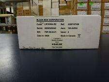 Black Box T1/E1 Csu/Dsu Lr1535A-R2 Frame Relay Router New with Ac Power Adapter
