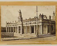Vintage Postcard-Topographical-Devon-Barnstaple-Queen Anne's Walk
