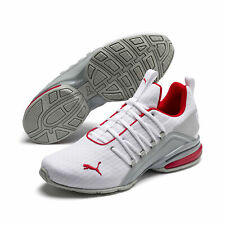 PUMA Men's Axelion Block Running Shoes