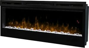 Dimplex BLF5051 Prism 50 inches Wall Mount Linear ELectric Fireplace