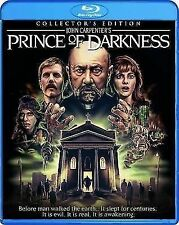 Prince of Darkness Collectors Edition Blu-ray US IMPORT