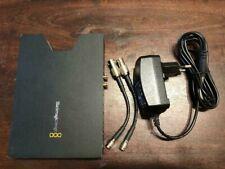 "HyperDeck Shuttle 2 Blackmagic Design SSD Video Recorder 2.5"" SATA SSD"