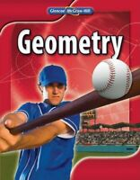Geometry Concepts And Applications by Glencoe Mcgraw-Hill