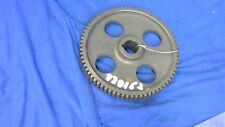 """Industrail spur gear 72 tooth 5.7/8"""" wide gear with a .85"""" shalf hole#170152"""
