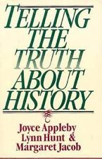 Telling the Truth About History-ExLibrary