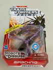 Transformers Prime / Animated - AIRACHNID - Deluxe Class - New Sealed  - 00200 For Sale