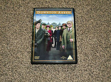 DOWNTON ABBEY : A JOURNEY TO THE HIGHLANDS DVD IN VGC (FREE UK P&P)