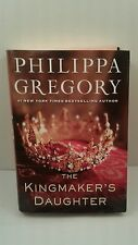 The Plantagenet and Tudor Novels: The Kingmaker's Daughter by Philippa Gregory