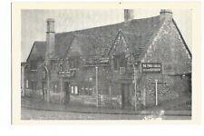 Postcard The Three Gables Bradford on Avon Wiltshire       (A28)