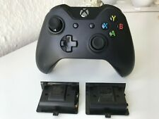 Xbox One Controller + 2 Akkus