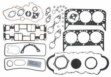 Mercruiser 4.3L 4.3 262 ci Vortec Chevy Marine Full Gasket Set Head Manifold Pan