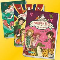 Die Schule der magischen Tiere Band 6+7+8   Nass und nasser/Voll verknallt(Buch)