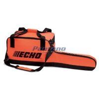 Echo OEM Orange Chainsaw Travel Storage Carry Bag Case 103942147 CS370