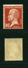 "FRANCE STAMP TIMBRE YVERT N° 178 "" PASTEUR 90c ROUGE "" NEUF xx TTB"
