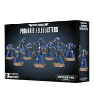 Primaris Hellblasters Space Marines Warhammer 40K NIB Flipside