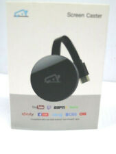 Screen caster /For Streaming To TV HDMI 1080 Android I phone laptop