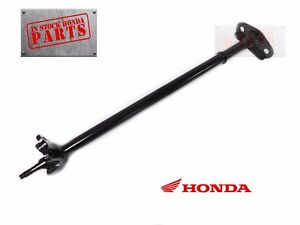 New Genuine Honda Steering Stem Shaft Honda 99-14 TRX400 EX 400X Sportrax