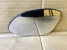 VAUXHALL VECTRA B 1995-2002 PASSENGER DOOR MIRROR GLASS HEATED NEW