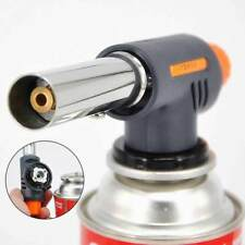 1 Pcs 520C Camping Gas Torch Welding Fire Maker Lighter Butane Burner Flame Gun