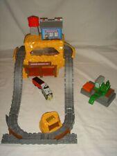 Thomas and Friends - Take n Play Train Set - Rumbling Gold Mine Run & Cargo Load