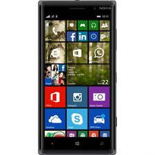 Nokia Lumia 830 RM-983 AT&T Unlocked Smartphone 16GB Windows Black -For parts