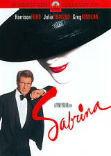 Sabrina (DVD, 2001)