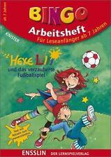 4-8 Jahre Taschenbuch Kinder-& Jugend-Sachbücher mit Lesen lernen