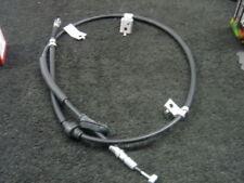 HONDA CIVIC VTi MB6 REAR BRAKE CABLE HANDBRAKE CABLES FOR BOTH SIDES LH RH