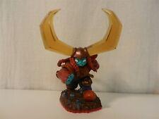 Head Rush Skylanders Trap Master Figure Character Skylanders Trap Team
