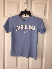 North Carolina Tar Heels Nike t-shirt Youth Small