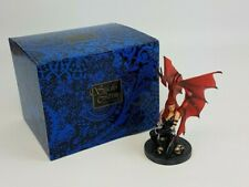 Child of War L.A Williams Fairy Gothic Steampunk Ornament Fantasy Figurine