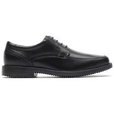 ROCKPORT A13013 Black Style Leader 2 Apron Toe 9(W) -759