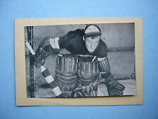 1934/43 BEEHIVE CORN SYRUP GROUP 1 HOCKEY PHOTO NORMAN SMITH BEE HIVE NICE!!