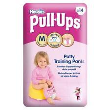 Couches et changes de toilette Huggies pour bébé