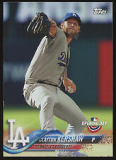 2018 Topps Opening Day BB - You Pick - Complete Your Set (F07)