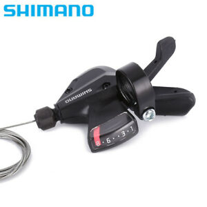 Shimano Altus SL-M310 8Speed Trigge Right Shifter Dual Lever Shifters Set New