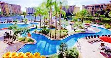2 Bedroom Deluxe Wyndham Bonnet Creek inside gates of Disney FL August 25th-27th