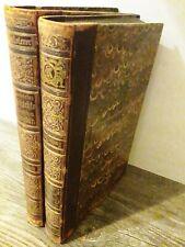 2 Bände aus 1880/81: Illustrirte Geschichte des deutschen Schriftthums