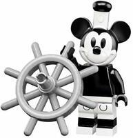 LEGO Minifigure 71024 - No.7 Vintage Mickey Mouse - Disney Series 2 - NEW