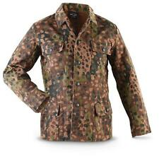 CHAQUETA DOT 44 M44 ERBSENTARN GERMAN ELITE TUNIC TALLA 54 XL 43 - 44 INCH