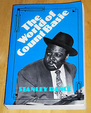 World of Count Basie by Stanley Dance (1981, Paperback)